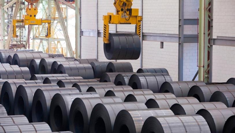 gerdau steel plant