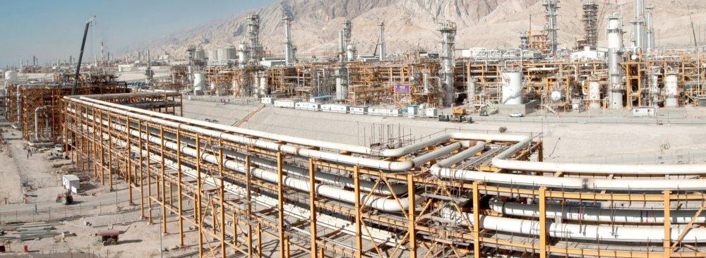 Metal Bulletin Looks at Iran's OCTG, Linepipe Market - ME-Metals